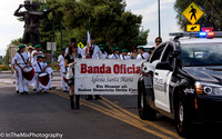 SSCO Parade and Celebration 2014-11